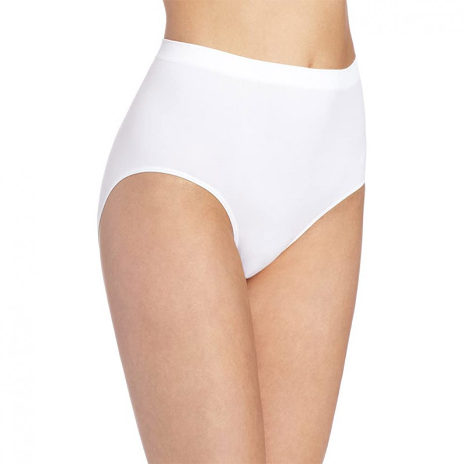 Bali Comfort Revolution Seamless Brief 8