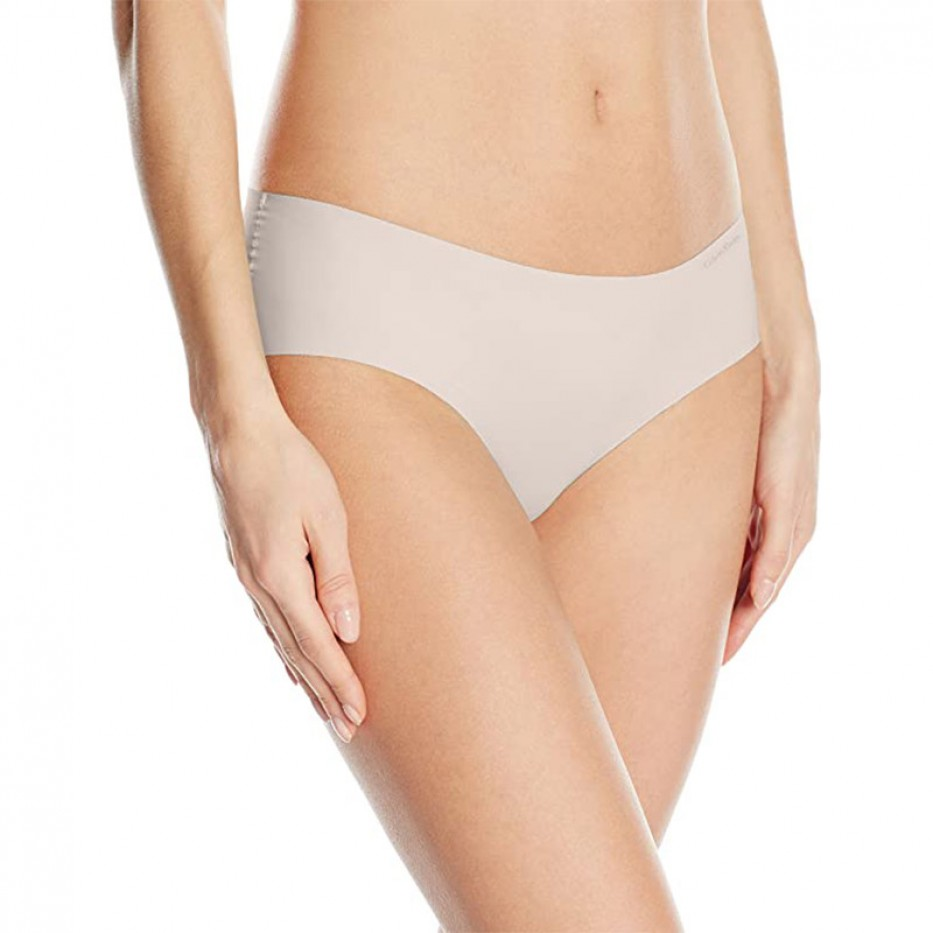 Calvin Klein Invisibles Hipster Panty XL