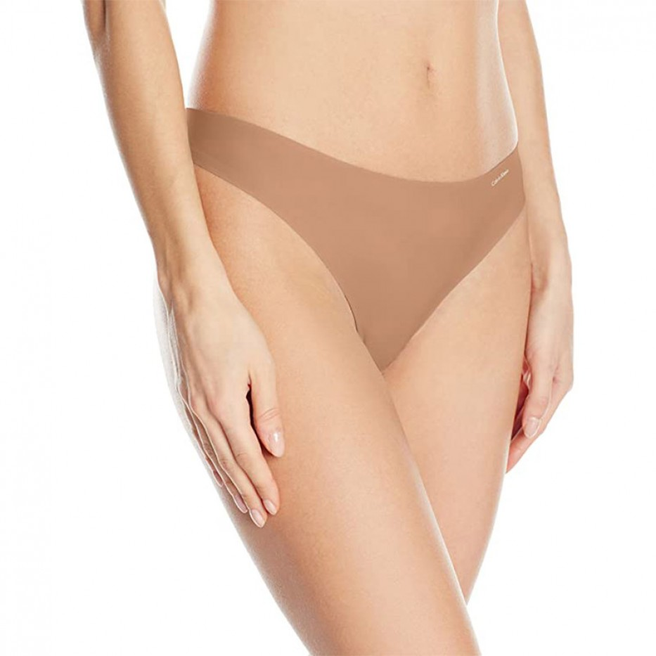 Calvin Klein Invisibles No Panty Line Thong M