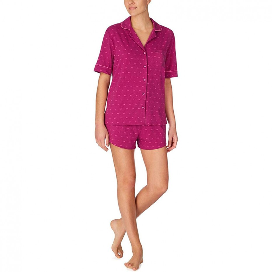DKNY Comfy Sleepwear Two-Piece Pajamas XL