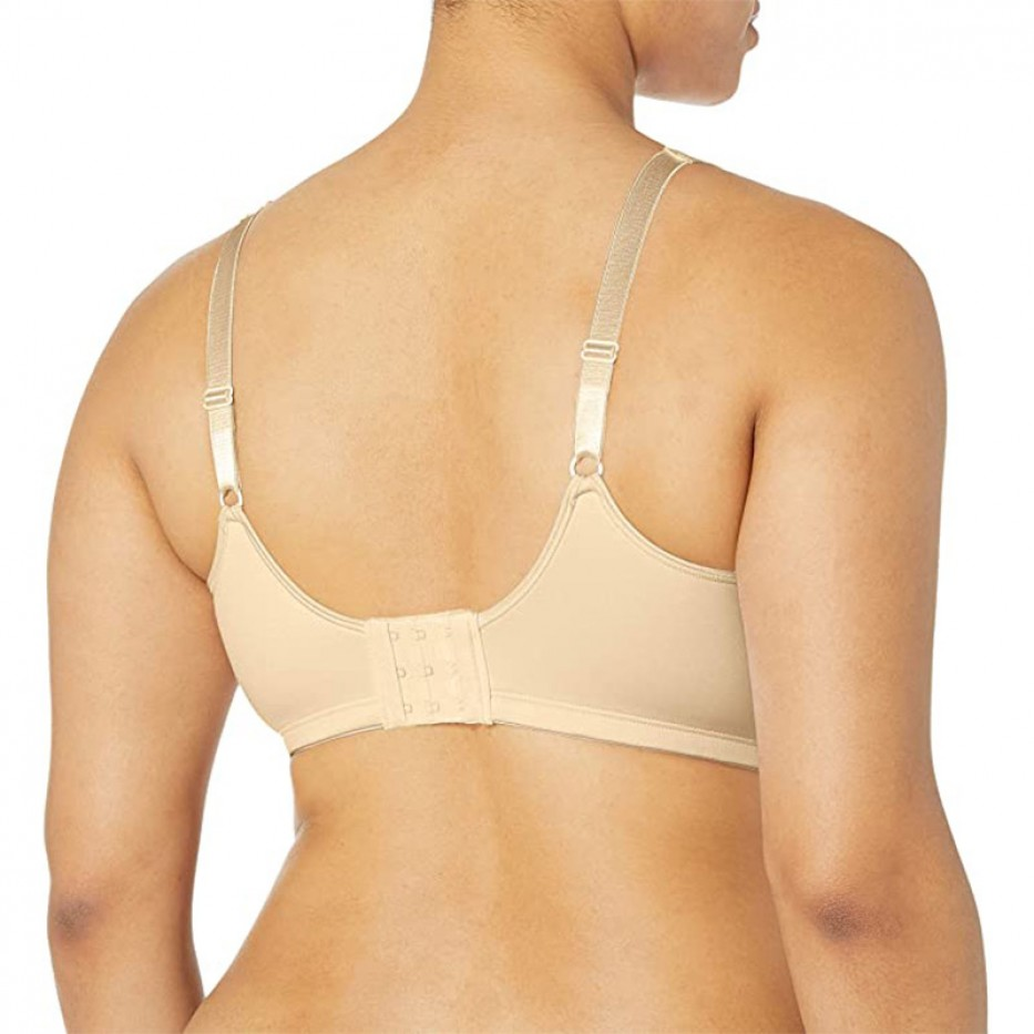 Playtex 18 Hour Gorgeous Lift Wirefree Bra 42D