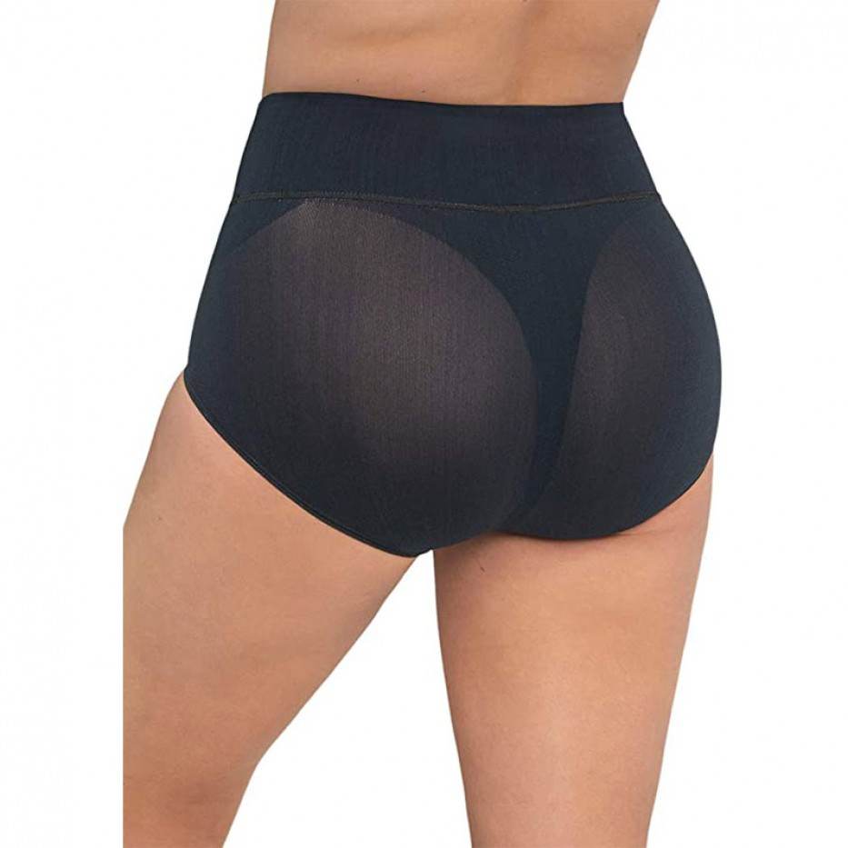 Leonisa Slimming Compression Leonisa Tummy Control Brief M