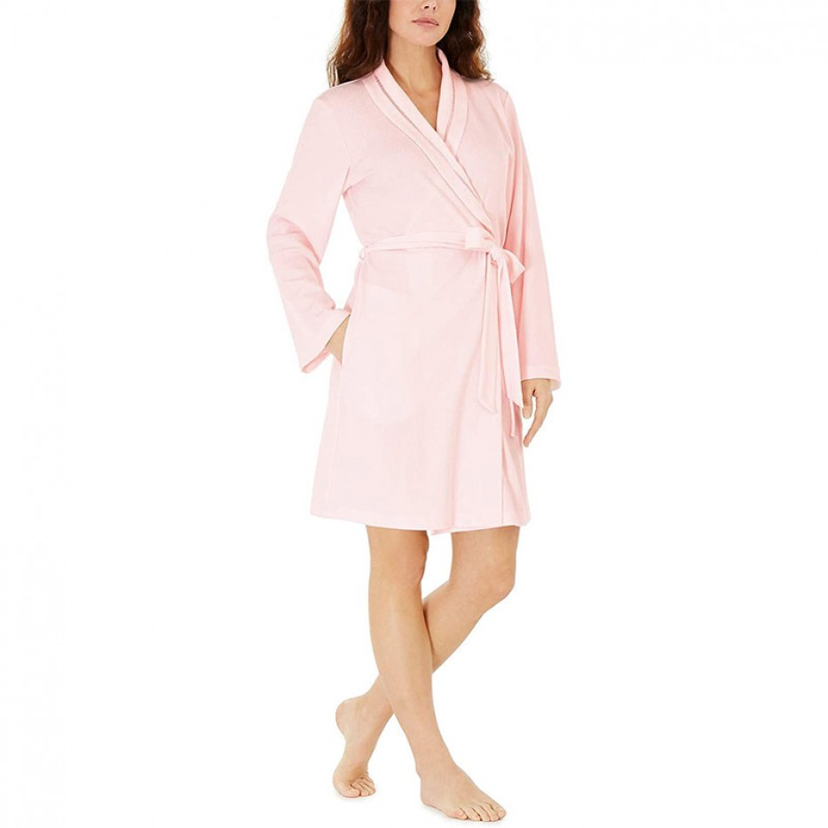Charter Club Shawl-Collar Wrap Robe XXL