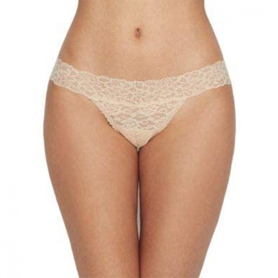 Maidenform Sexy Must Have Lace Thong 2XL