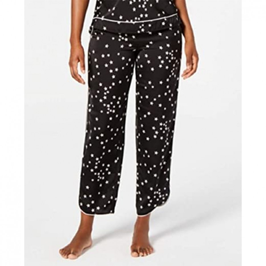 INC Printed Sleep Pants, Starry Night M