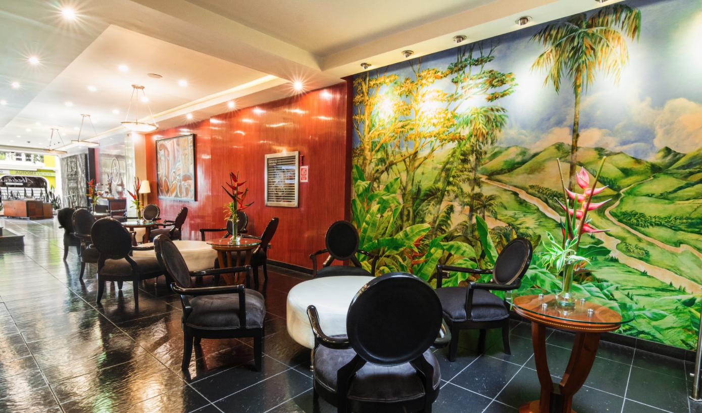 Pereira tu Destino - Hotel Abadia Plaza