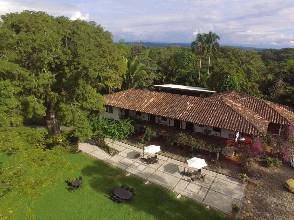 Pereira tu Destino - Hotel Hacienda San José