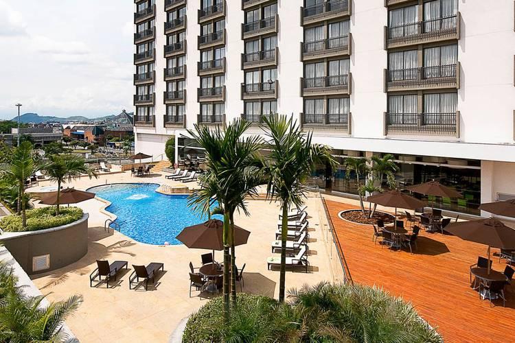 Pereira tu Destino - Hotel Movich