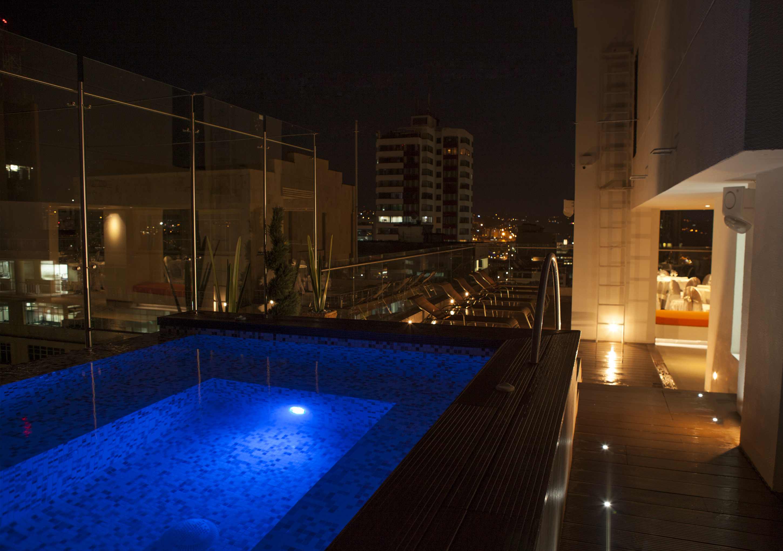 Pereira tu Destino - Hotel Soratama