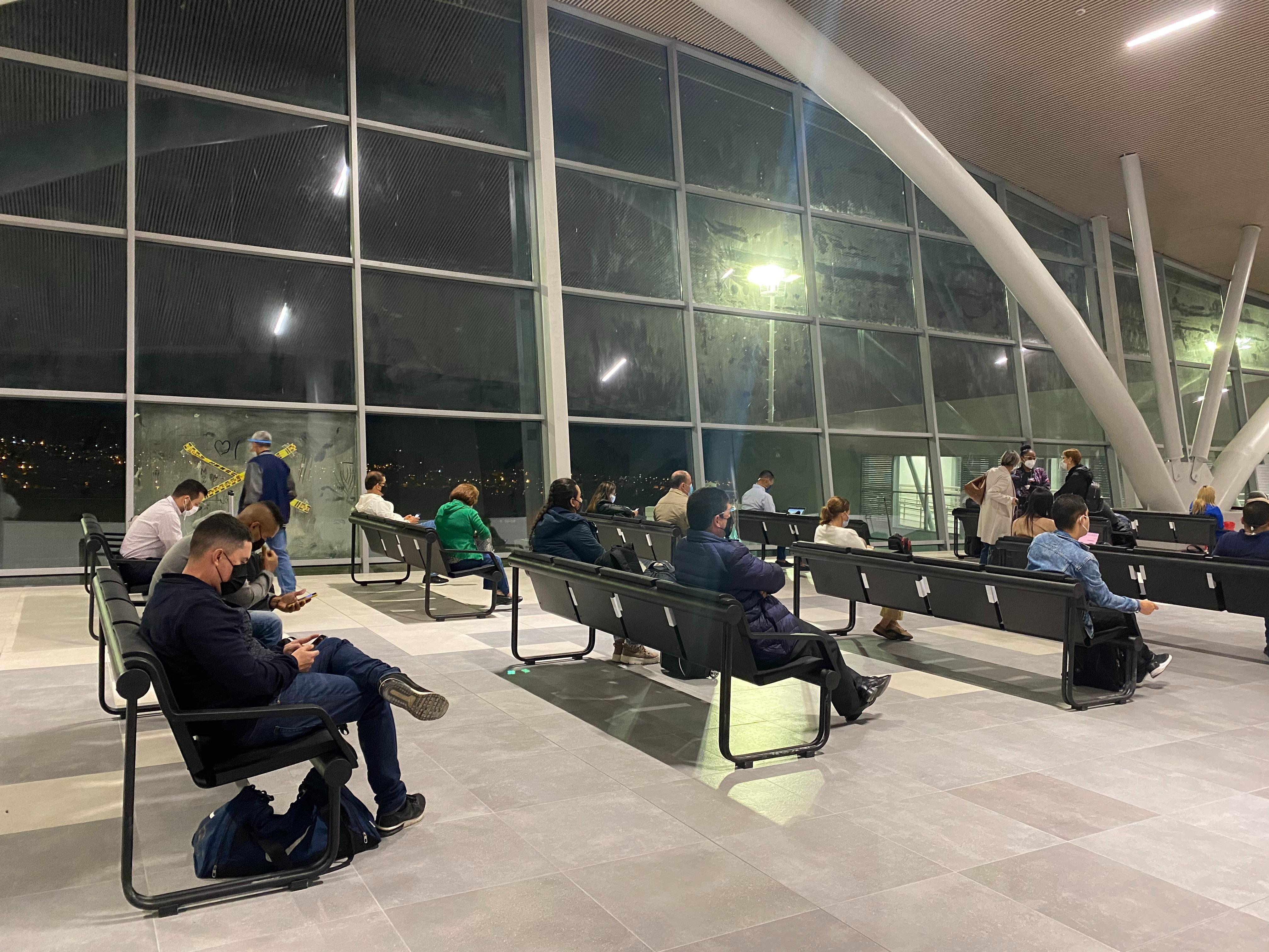 Pereira tu Destino - Aeropuerto Internacional Matecaña