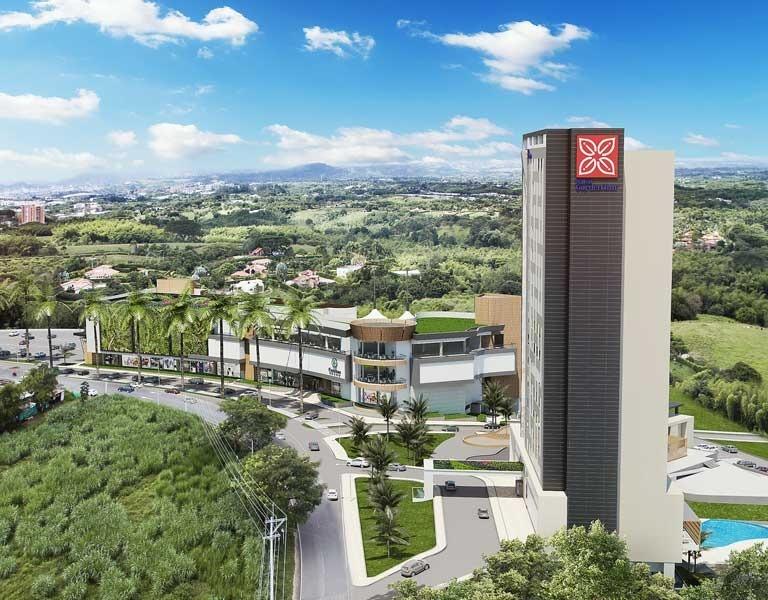 Pereira tu destino - Hotel Hilton Garden