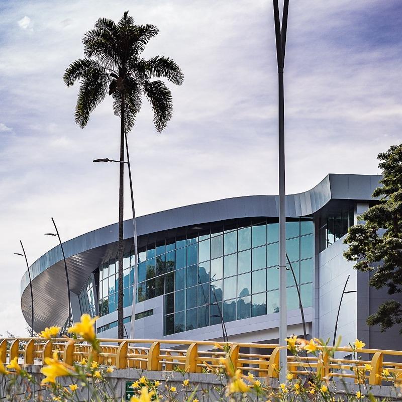 Pereira tu Destino - Aeropuerto Matecaña