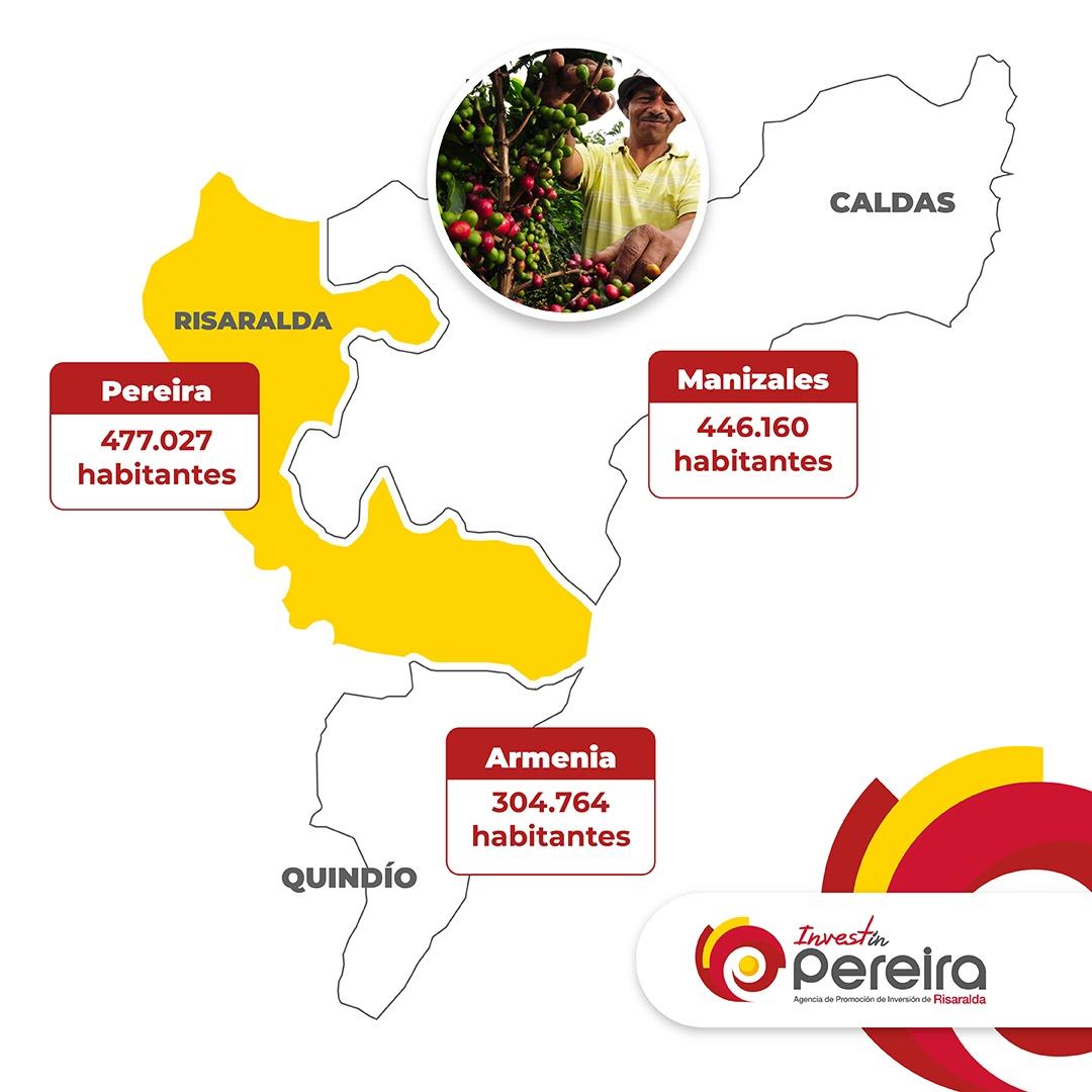 Pereira tu Destino - Paisaje Cultural Cafetero