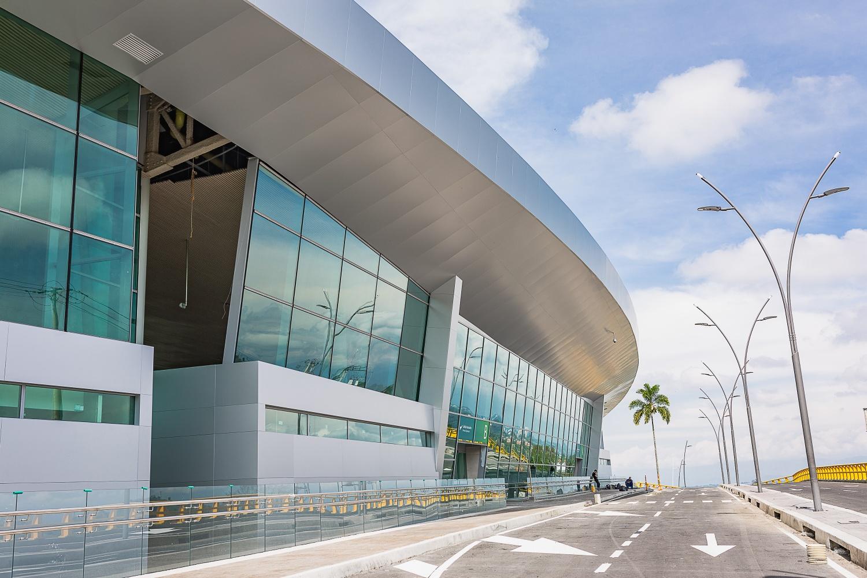Aeropuerto Matecaña