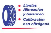 Alineación y balanceo en ACDelco Car Express, el mejor servicio para tu carro
